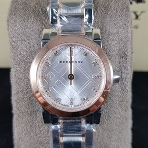 Burberry BU9214 watch